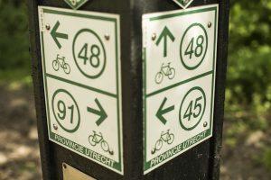fietsroutenetwerk