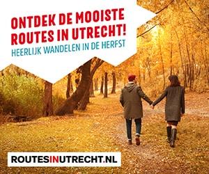 Banner RoutesinUtrecht.nl