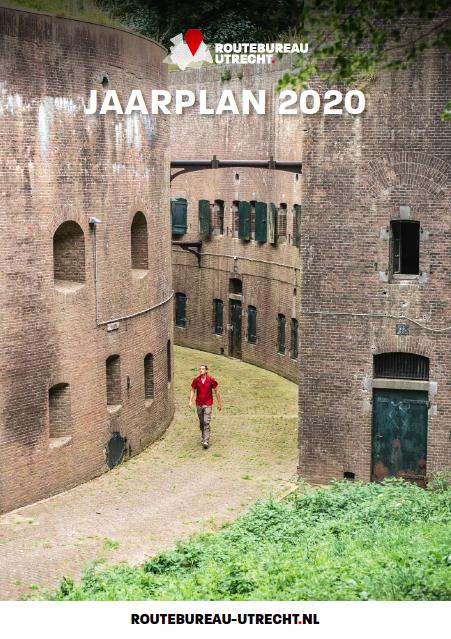 jaarplan 2020 routebureau utrecht