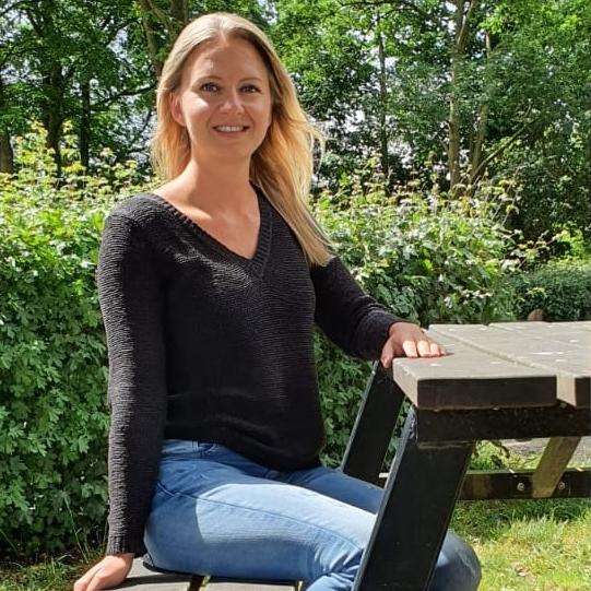 Jill van Loenen