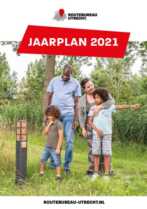 jaarplan 2021