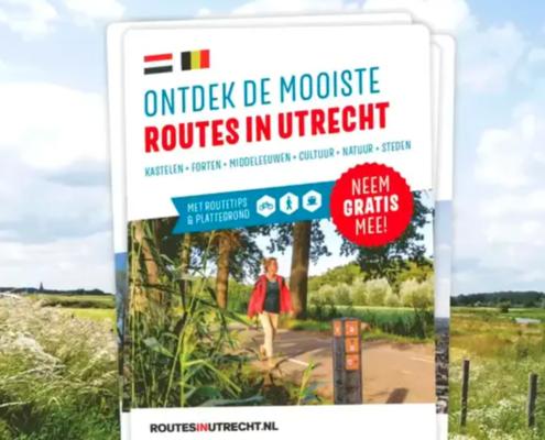 Visit Utrecht Region Leisurebooqi Routebooqi
