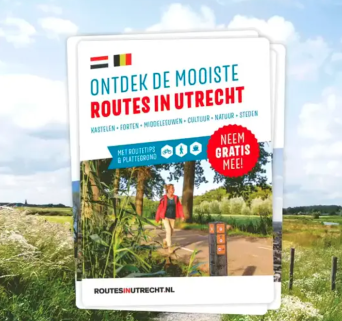 Visit Utrecht Region Leisurebooqi Routebooqi