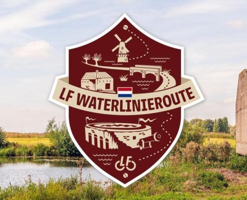 LF Waterlinieroute